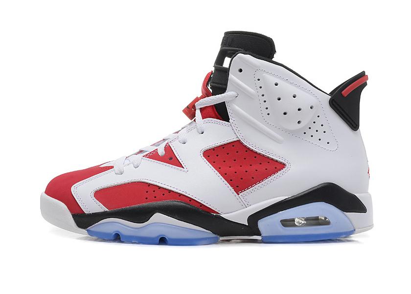 Air Jordan 6 Retro Carmine купить в интернет магазине Jordan ... 285a11ec9d4