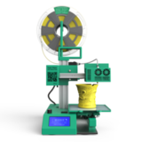 3D-принтер, лазер, гравер Winbo Superhelper SH105L