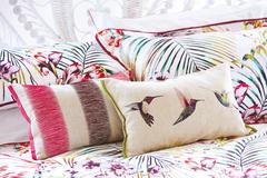 Наволочка 70x70 Harlequin Paradise-flamingo
