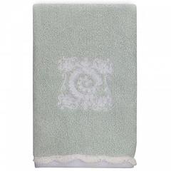 Полотенце 28х43 Creative Bath Boho серое