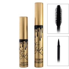 Тушь и подводка Kylie 2 in 1 Waterproof Mascara and Eyeliner (арт. 5313)