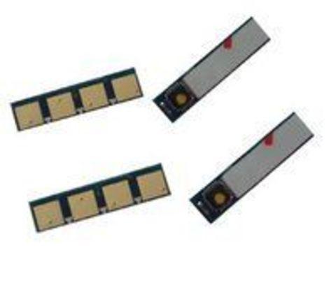 Чип Samsung CLT-C409S Голубой чип для картриджей Samsung CLP-310/N, CLP-315/W, CLX-3170FN, CLX-3175/N/FN/FW. Ресурс 1000 копий.