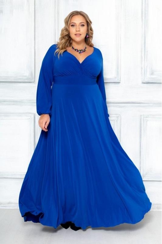 Платье 51-175