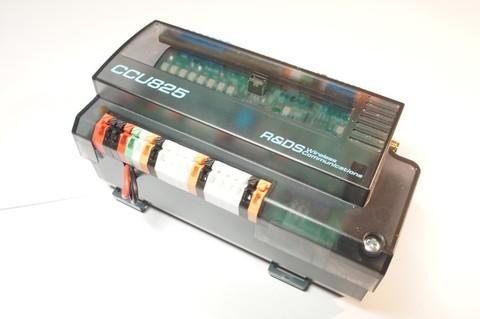 GSM - контроллер CCU825-HOME/D/AE-C