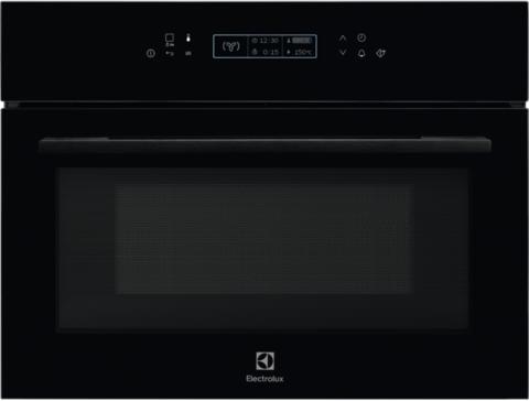 Компактный духовой шкаф Electrolux VKL8E00Z