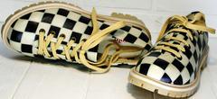 Осенние женские туфли Goby TMK6506