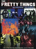 The Pretty Things / 40th Anniversary (Live In Brighton)(DVD+CD)