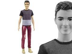 Кукла Кен серия Модный приговор Fashionistas