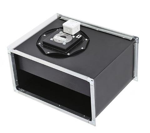 Вентилятор канальный ВанВент ВК-В6 700х400 D (ebmpapst мотор)