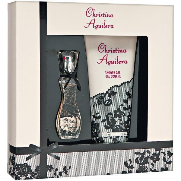 Christina Aquilera Gift Set