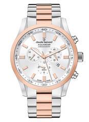 Мужские швейцарские часы Claude Bernard 10222 357RM AIR