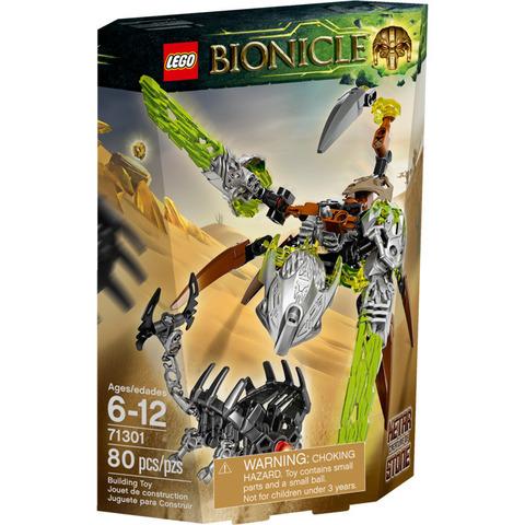 LEGO Bionicle: Кетар, тотемное животное камня 71301