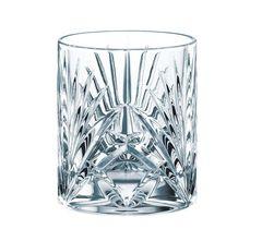 Хрустальный стакан для виски PALAIS, 238 мл