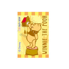 Механический карандаш 0.5 мм Sun-Star Dr.Grip CL PlayBorder (Winnie the Pooh)