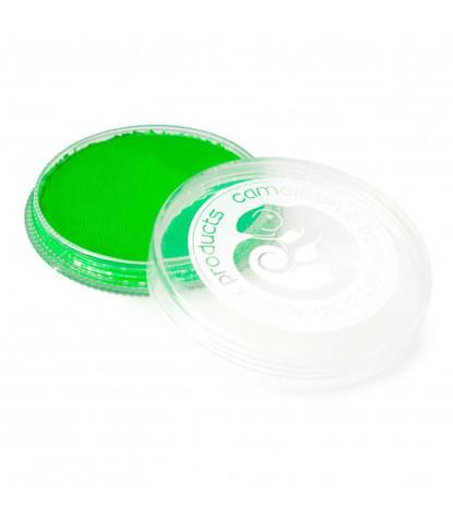 Аквагрим Cameleon 32 гр неоновый зеленый