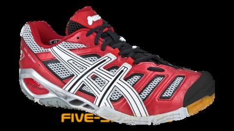 Asics Gel-Sensei 4  кроссовки волейбольные мужские