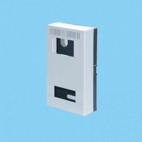 Щиток квартирный ЩК 6-10 DIN IP31 (340 х200 х 80 мм.) TDM