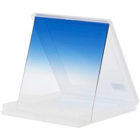 Градиентный фильтр Fujimi Blue для Cokin