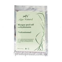 Algo Naturel Masque peel-off surhydratante - Альгинатная маска Экстраувлажняющая