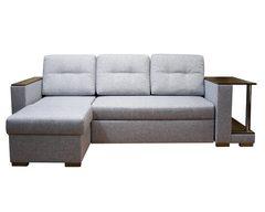 Карелия-Люкс угловой диван 1я2д со столом