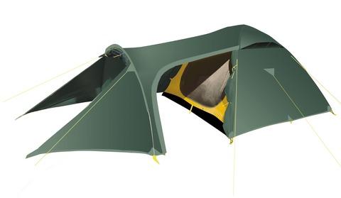 Палатка BTrace Voyager (зеленый)