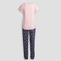 Женская пижама E19K-12P101