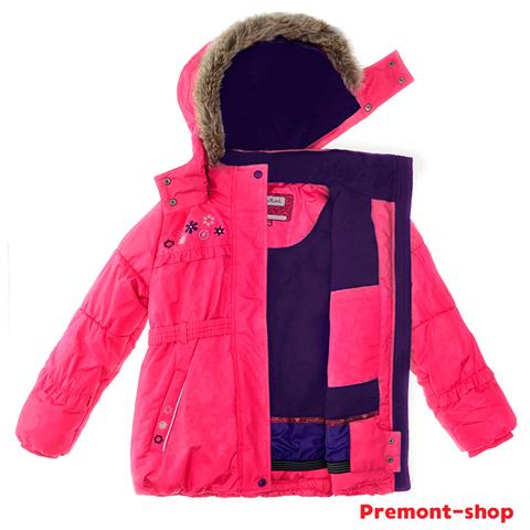 Комплект Премонт Пыльное розовое озеро WP91253 PINK