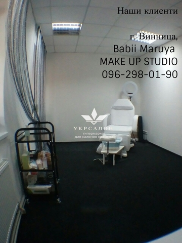 Фото 2 салона Babii Maruya Make up Studio