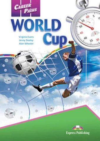World Cup (ESP). Student's Book. Учебник