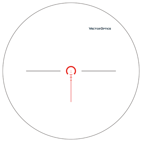 VECTOR OPTICS TAURUS HD 1-6x24 FFP
