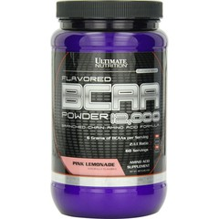 UltimateUlt BCAA 12000.450g