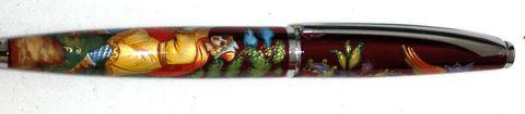 Ручка Паркер 6
