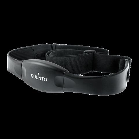 Купить Кардиопередатчик Suunto M1 Basic Black SS016741000 по доступной цене