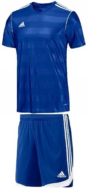 Комплект футболка и шорты Adidas TIRO в
