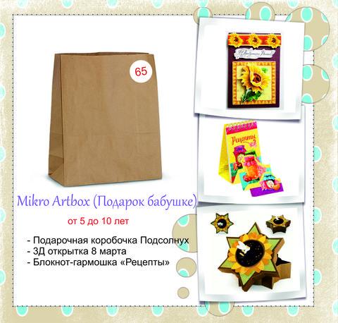 031_6650 Mikro Artbox №65