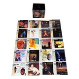 Комплект / Frank Sinatra (20 Mini LP CD + Box)