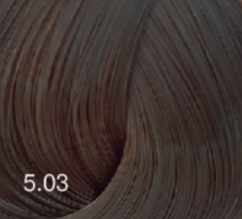 5.03 Бутикле 100 мл краска для волос