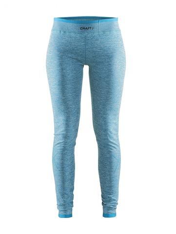 Термобелье кальсоны женские Craft Comfort (blue)