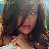 Rihanna ‎/ A Girl Like Me (2LP)