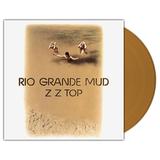 ZZ Top / Rio Grande Mud (Coloured Vinyl)(LP)