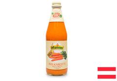 Сок морковный БИО Pfanner, 500мл