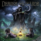 Demons & Wizards / Demons & Wizards (Remasters 2019)(CD)