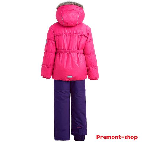Комплект Premont для девочки Пыльное розовое озеро WP91253 PINK