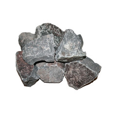 Камни для бани Порфирит, 20кг