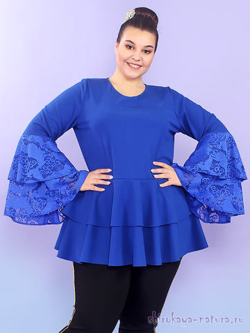 Блуза Лилиан