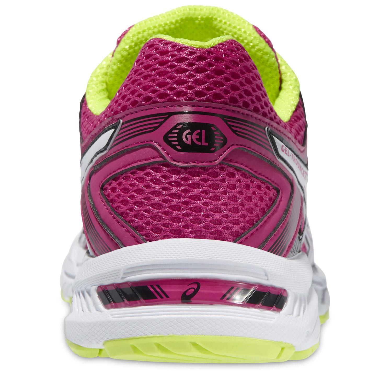 Женские беговые кроссовки Asics Gel Trounce 2 (T4D5N 2001) розовые фото