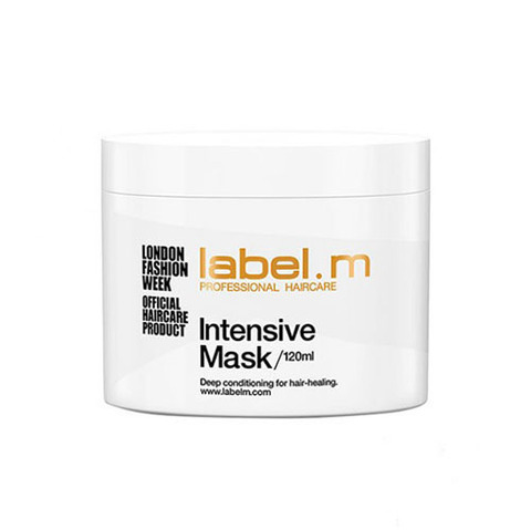 Label.m Маска для волос восстанавливающая Condition Intensive Mask