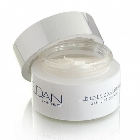 Eldan Premium biothox-time 24h lift cream, Лифтинг-крем 24 часа, 50 мл