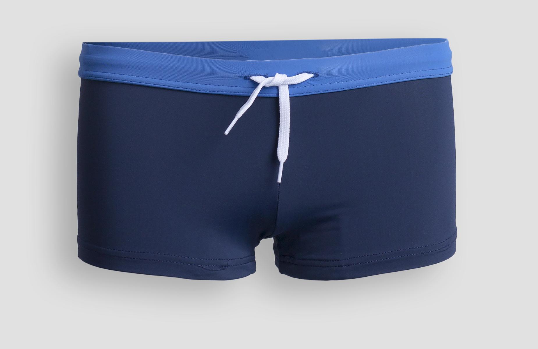 Детские мужские плавки шорты Disney E18K-43K102