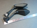 Зеркала Kawasaki Ninja 650R ER-6F Ninja 400R ER-4F ZX-6R